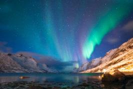 Viaggio fotografico in Finlandia e Norvegia