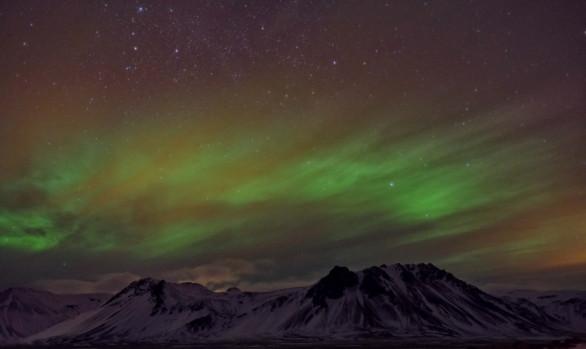 Workshop fotografico in Islanda con Luca Bracali