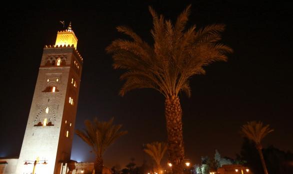 Workshop fotografico in Marocco con Luca Bracali