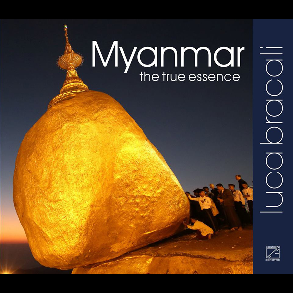 """Myanmar. The true essence"""