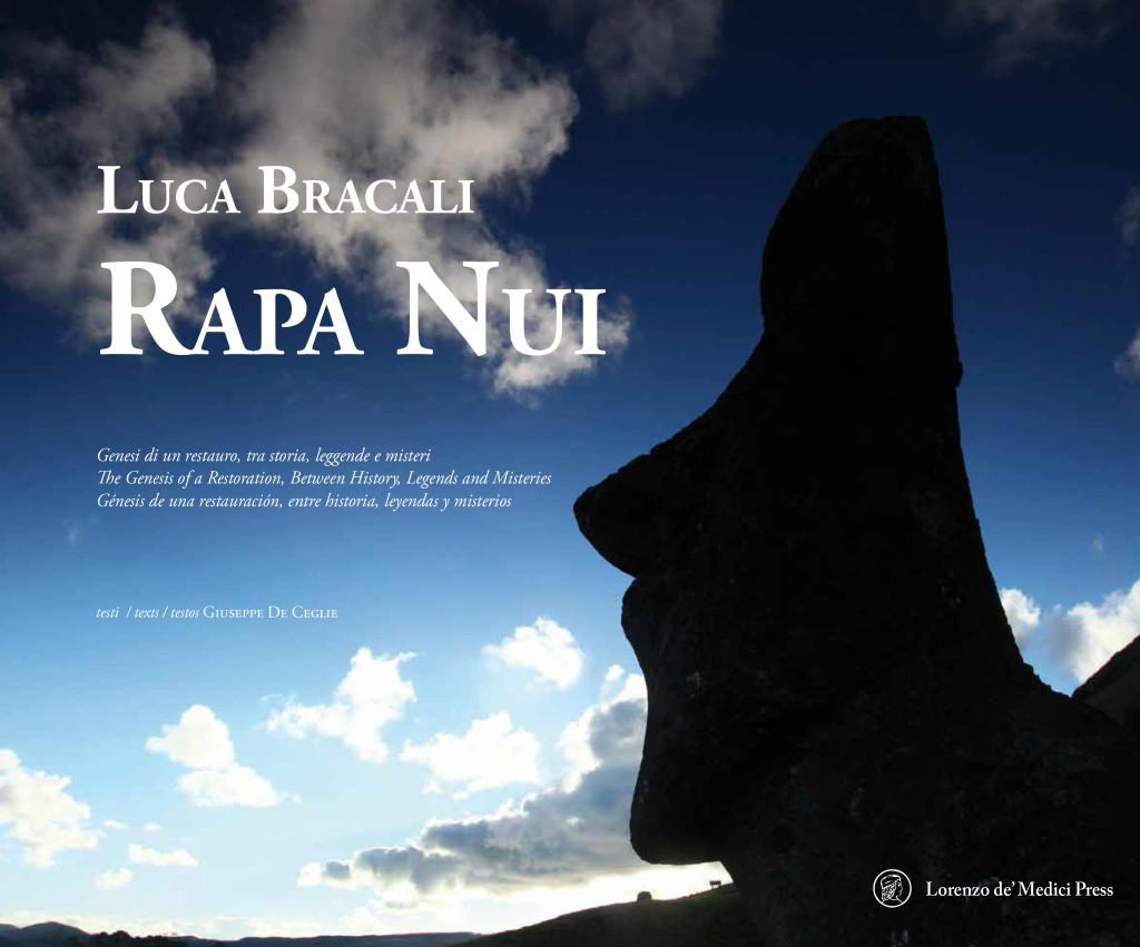 Luca Bracali Rapa Nui