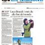 La Nazione - 29 Marzo 2014