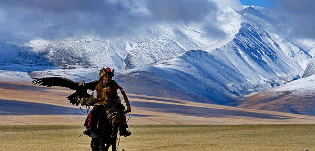 Workshop fotografico in Mongolia con Luca Bracali