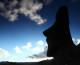Libro Rapa Nui di Luca Bracali
