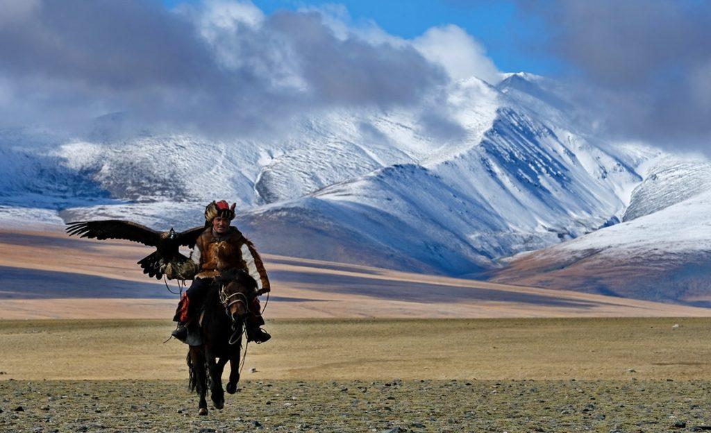 Luca Bracali viaggio e workshop fotografico in Mongolia