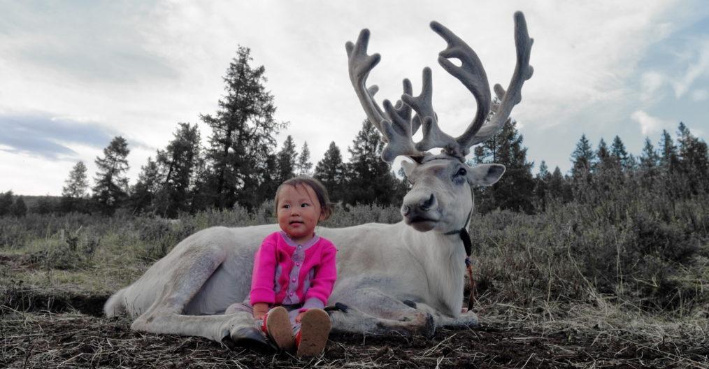 Pubblicazione su FOTOLOVE dal viaggio fotografico in Mongolia con Luca Bracali