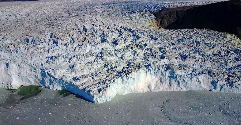 Viaggio fotografico in Groenlandia con Luca Bracali