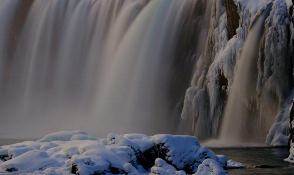 Viaggio fotografico in Islanda con Luca Bracali