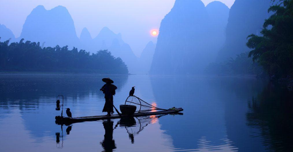 Viaggio fotografico in Cina con Luca Bracali