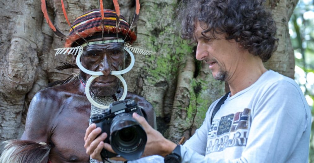 Viaggio fotografico in Indonesia con Luca Bracali - Irian Jaya West Papua