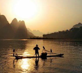 Viaggio fotografico in Cina 2018 - foto di Luca Bracali realizzata con drone