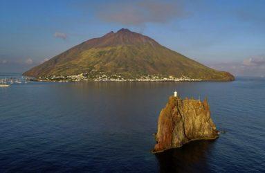Viaggio fotografico a Stromboli con Luca Bracali