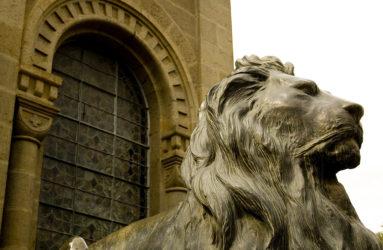 Etiopia, il Leone di Giuda, viaggio fotografico con Luca Bracali