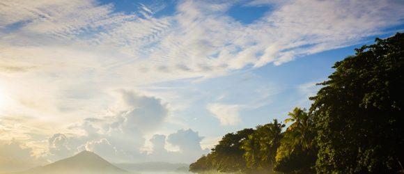 Viaggio fotografico isole Banda con Luca Bracali