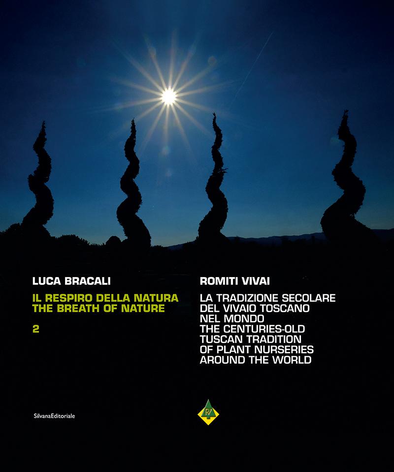 """Libro """"Il Respiro della Natura"""" di Luca Bracali"""