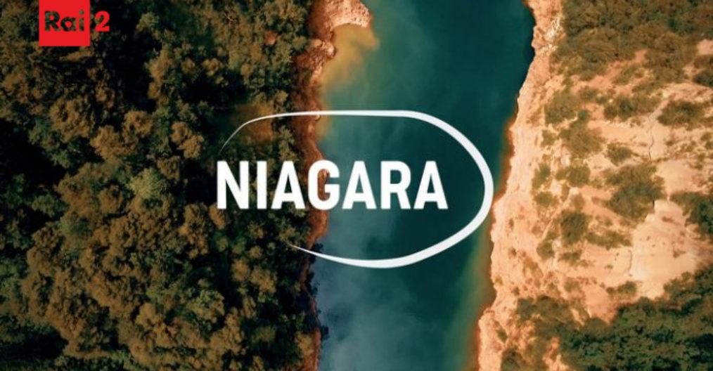 Niagara - Quando la natura fa spettacolo, con Luca Bracali