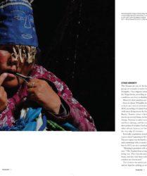 Fujilove: testi di Gina Williams e foto di Luca Bracali