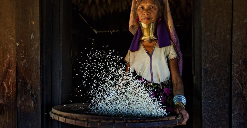 Myanmar - foto di Luca Bracali
