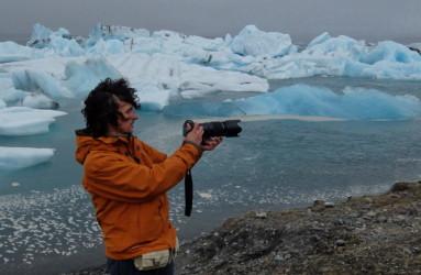 Luca Bracali, fotografo, regista ed esploratore organizza viaggi fotografici nel mondo