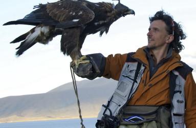 Luca Bracali Mongolia