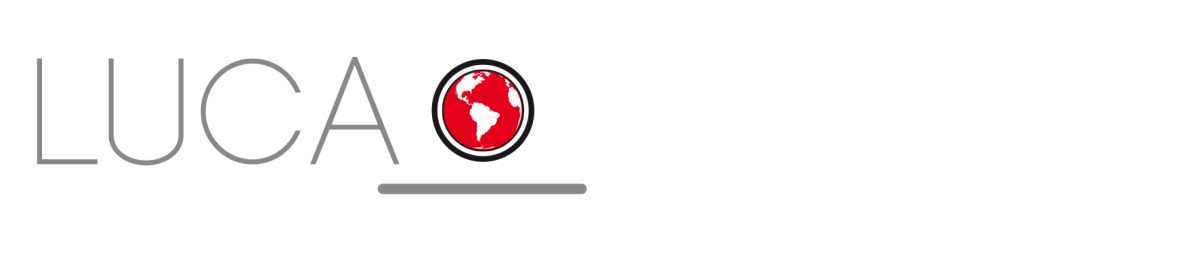 Logo Luca Bracali Photographer