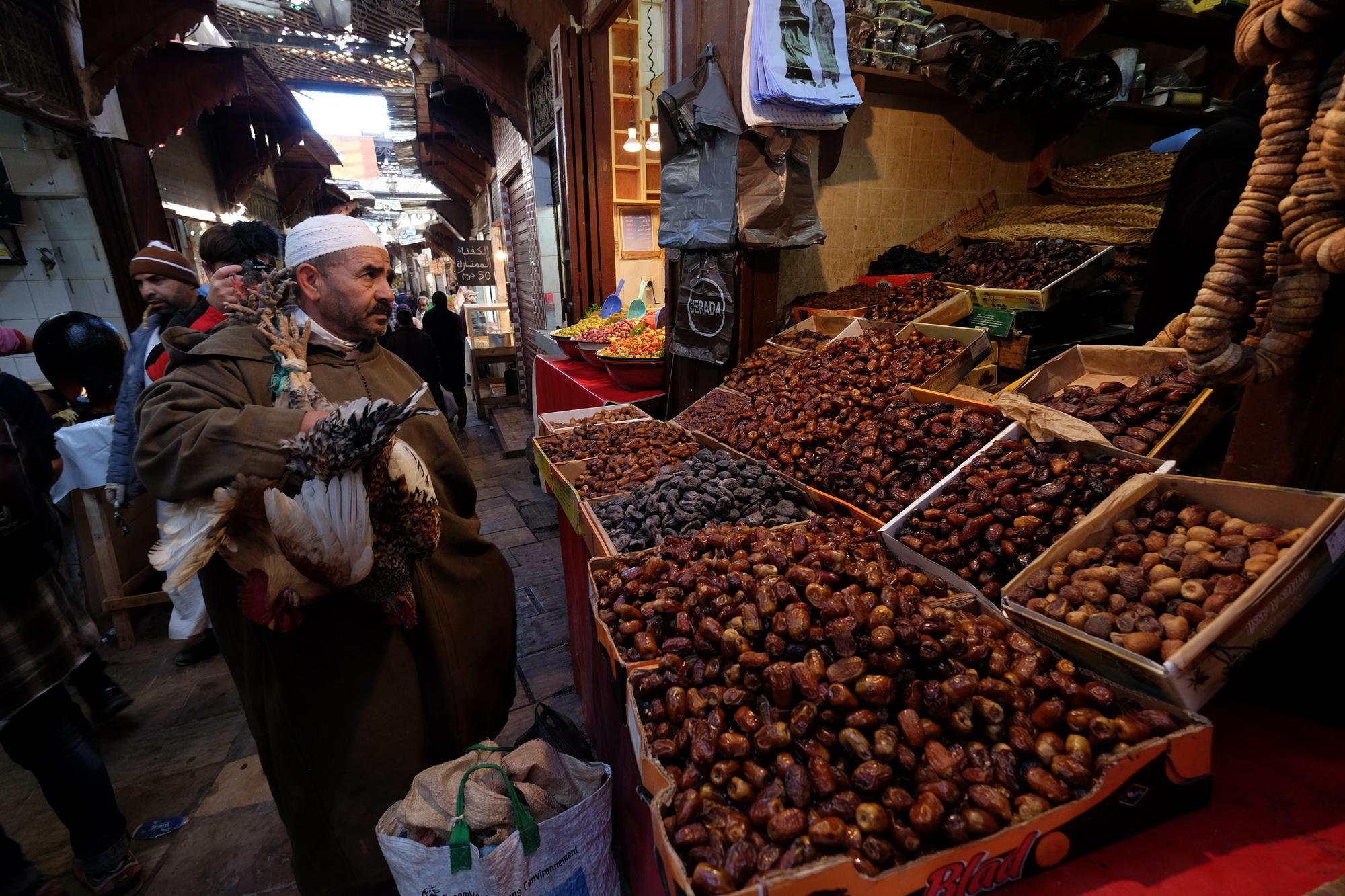 Marocco_DSCF1603_∏ Luca Bracali