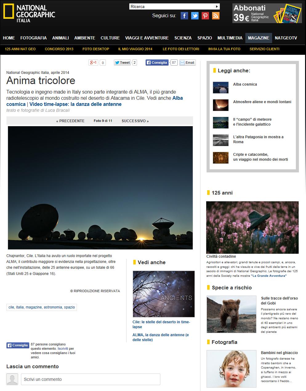 _Foto Anima tricolore – 9 di 11 – National Geographic