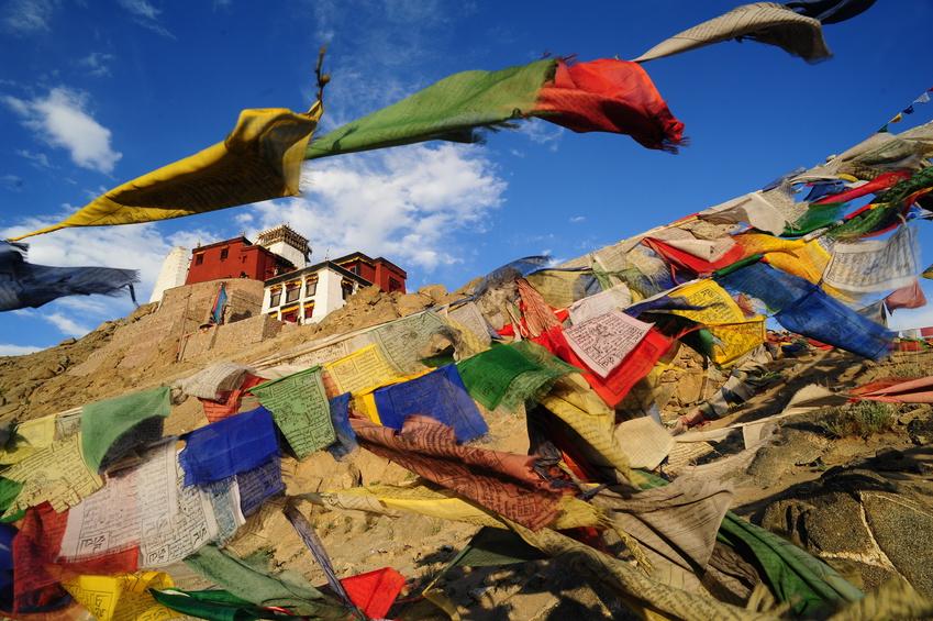 Ladak monastero 2