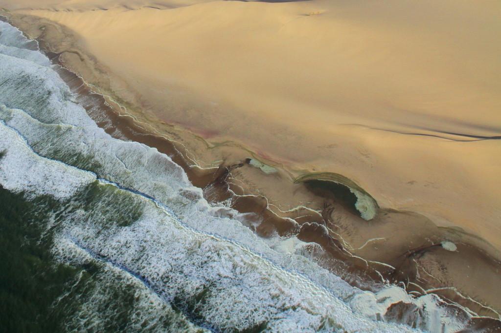 Workshop fotografici in Namibia con Luca Bracali