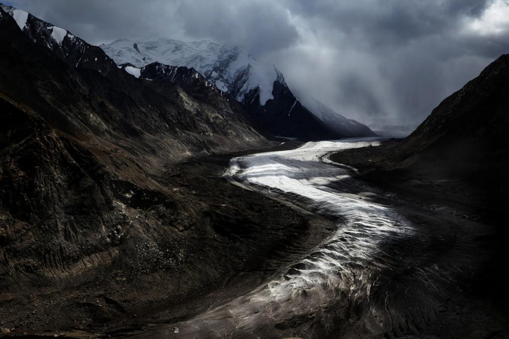 Luca Bracali workshop Ladak India Zanskar