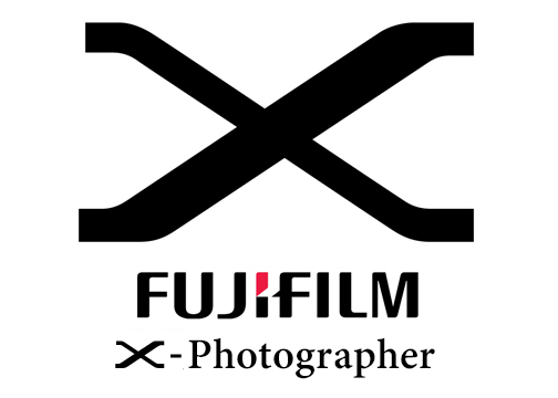 Luca Bracali Fujifilm X-Photographer