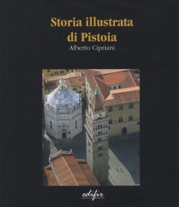 Storia illustrata Pistoia