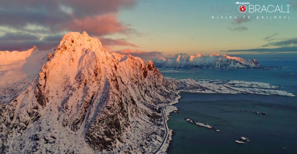 Workshop fotografici in Norvegia con Luca Bracali - speciale isole Lofoten