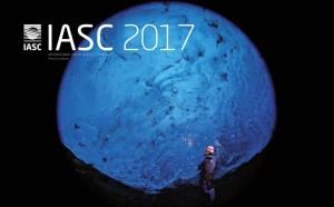 Calendario IASC 2017 foto di Luca Bracali