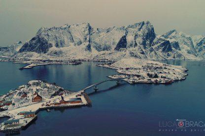 Viaggio fotografico in Finlandia, Capo Nord e Lofoten