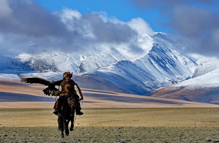 mongolia_man_horse_shadow