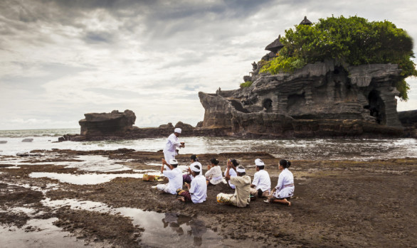 Indonesia - Irian Jaya
