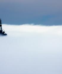Luca Bracali - mostra fotografica a Bruxelles - Artic Under Attack