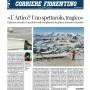 Corriere della Sera 23 Aprile 2017