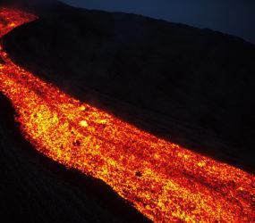 Etna, foto di Luca Bracali