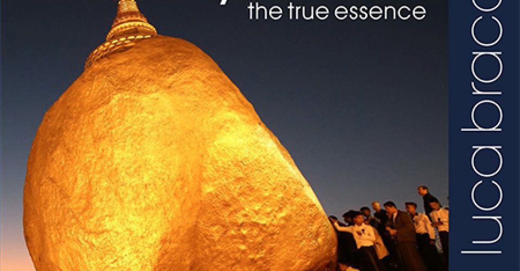 Myanmar the true essence - Libro di Luca Bracali
