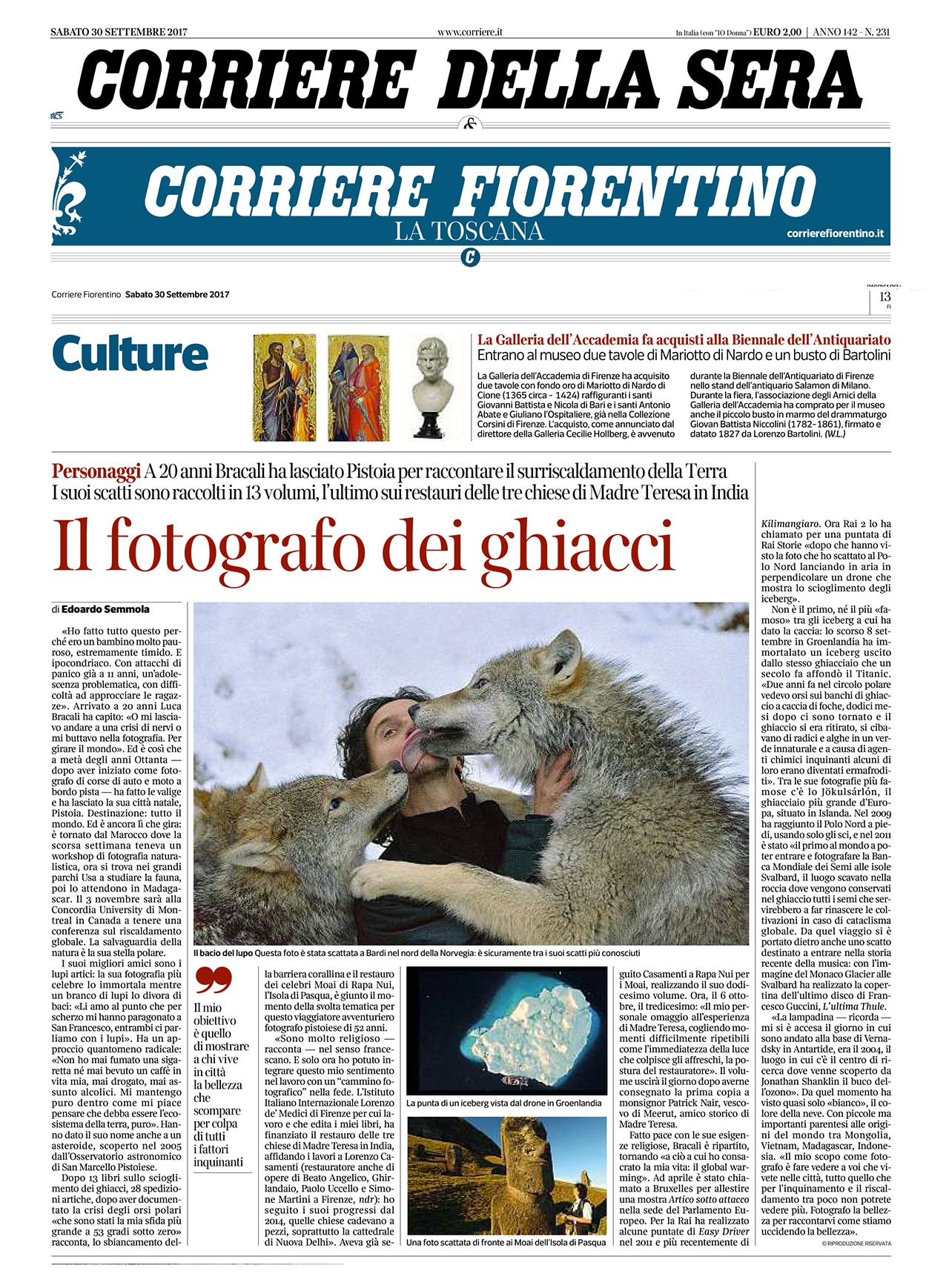 Luca Bracali_Il-Corriere-Fiorentino_30.09.17-min