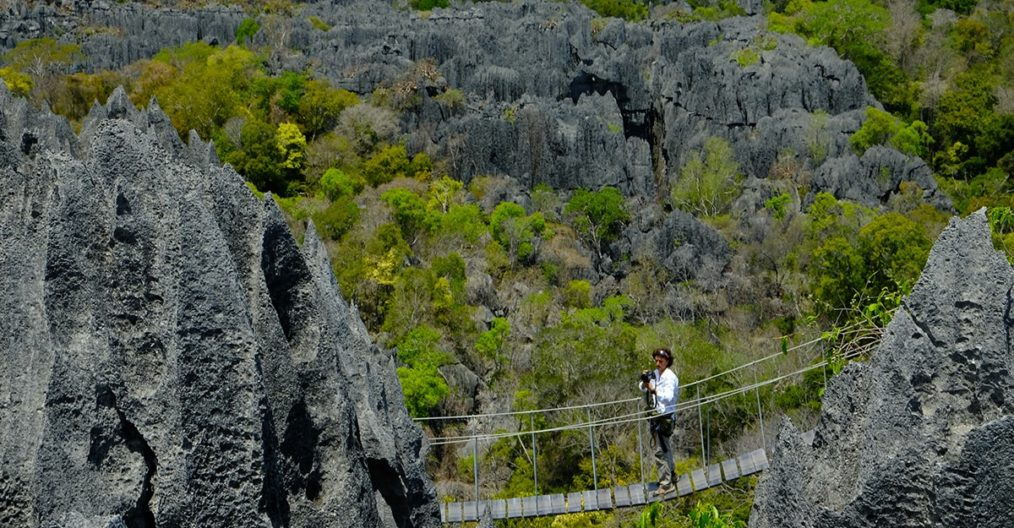 Viaggio fotografico in Madagascar 2017 : il 140° paese visitato da Luca Bracali