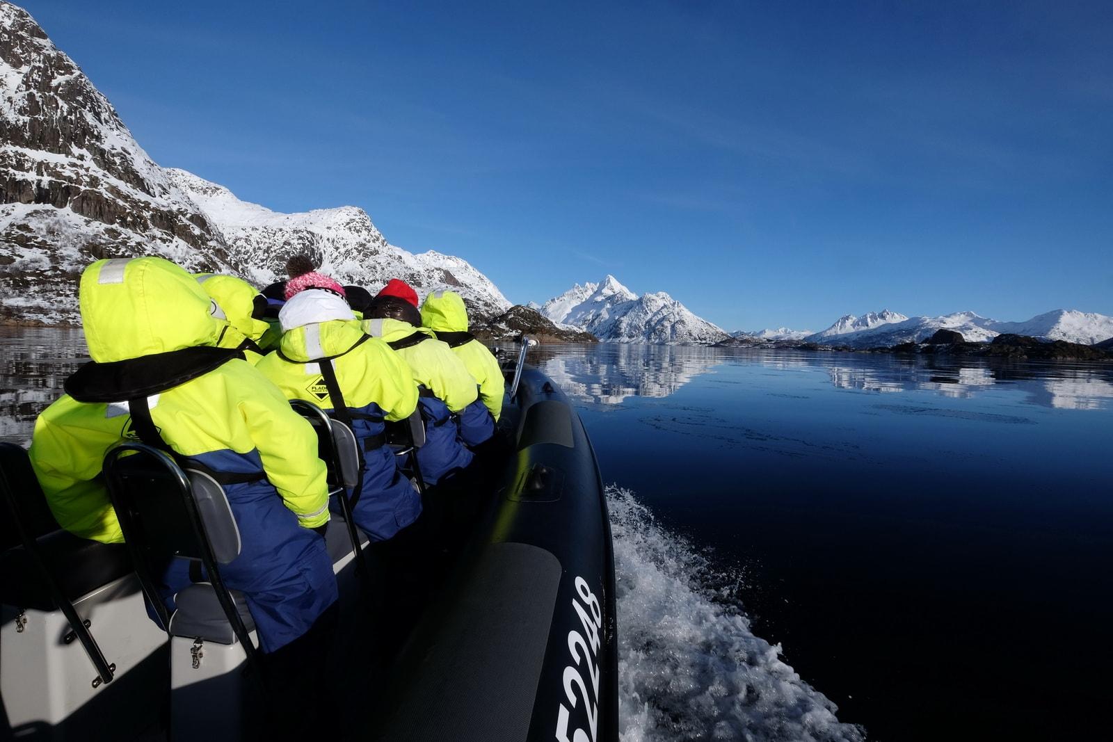 Viaggio fotografico in Norvegia con Luca Bracali - Escursione alle isole Lofoten
