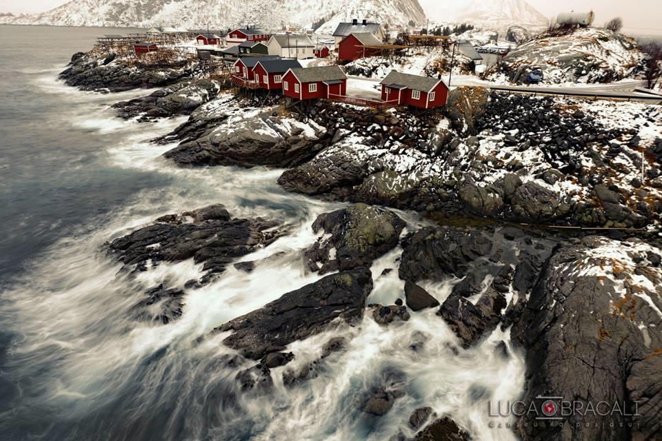 Viaggio fotografico Norvegia 2018 – 11