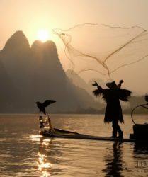 Viaggi fotografici in Cina con Luca Bracali