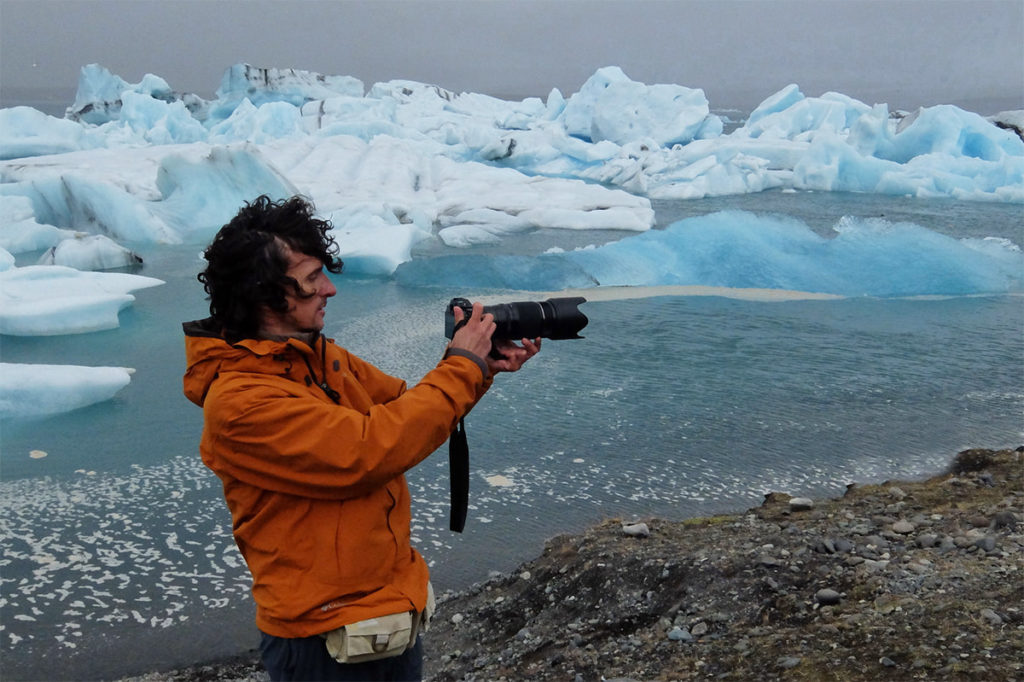 Viaggi fotografici con Luca Bracali