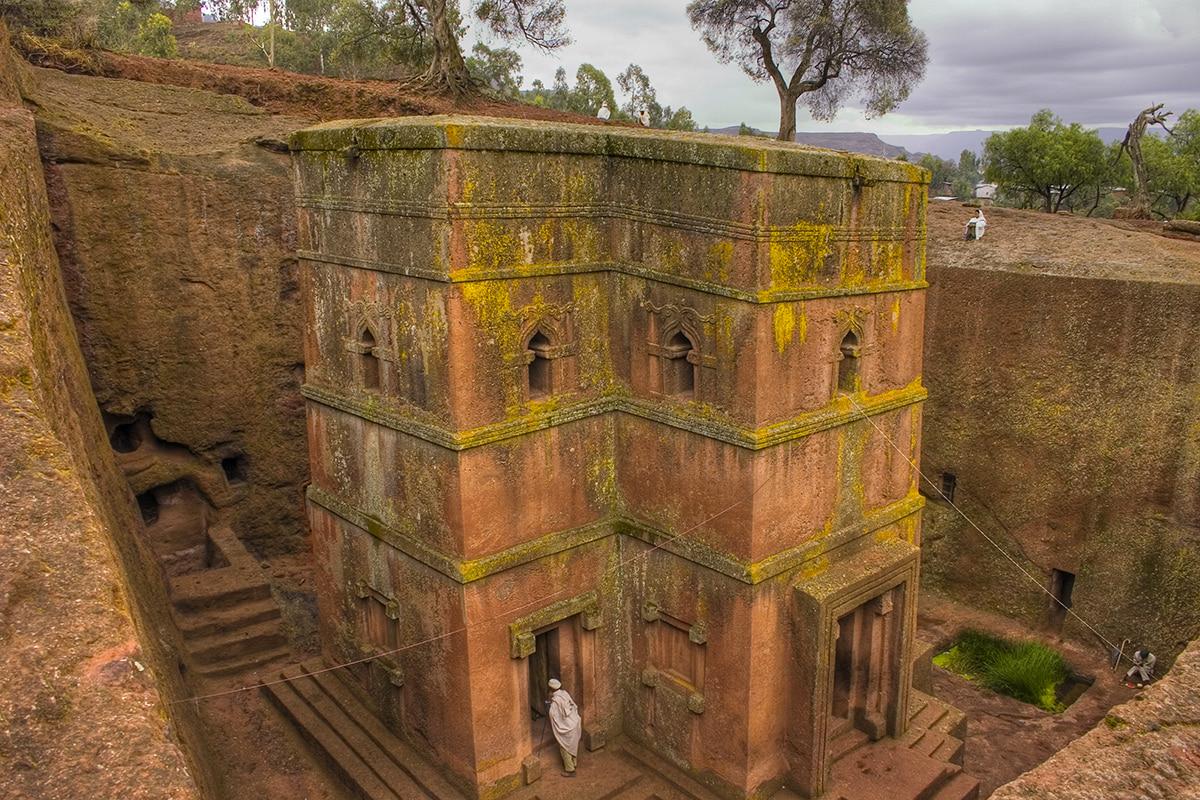 Viaggio fotografico Etiopia Luca Bracali 01