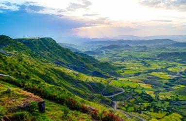 Viaggio fotografico in Etiopia con Luca Bracali