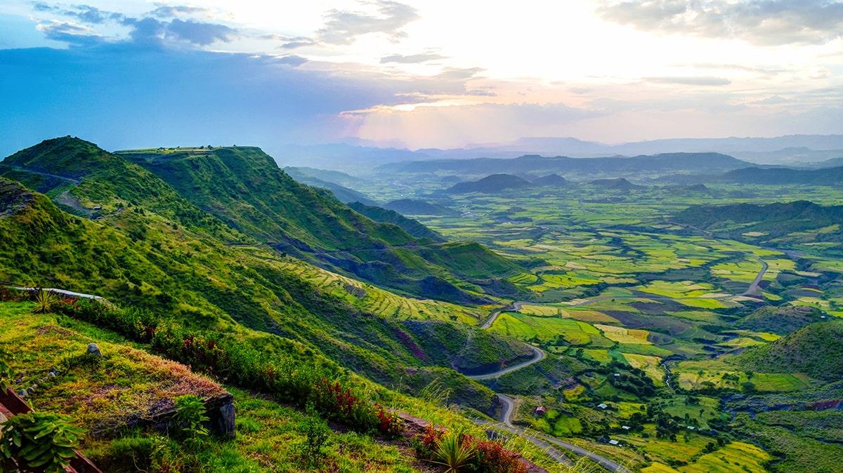 Viaggio fotografico Etiopia Luca Bracali 07